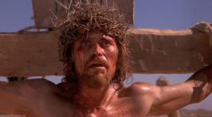 Last Temptation of Christ movie