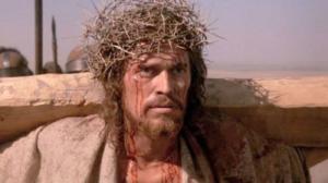 The Last Temptation of Christ movie