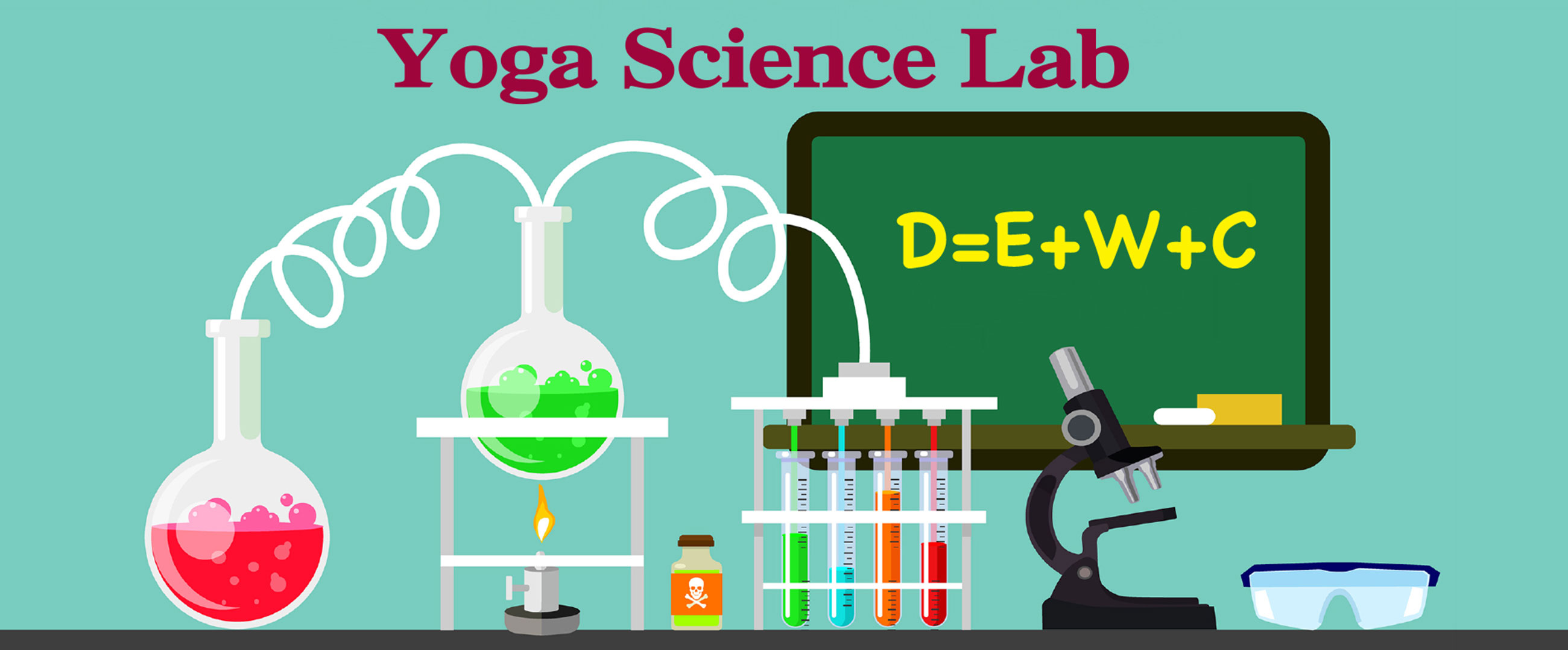 Yoga Science Lab main