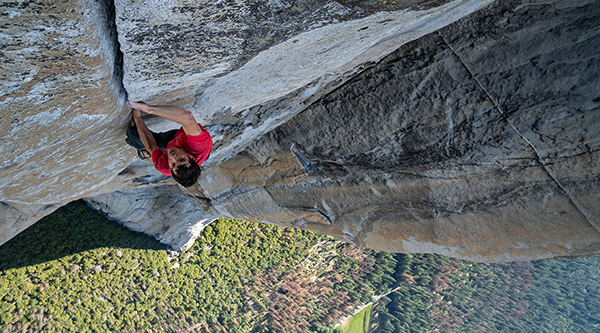 Free Solo movie