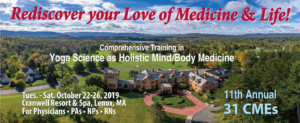 CME Conference October 2019