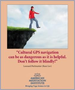 Cultural GPS