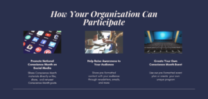 Ways to Participate