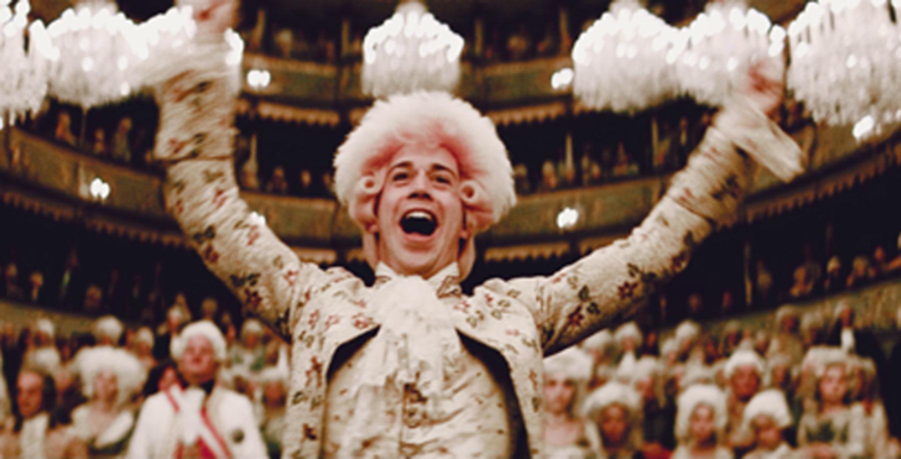 Amadeus feature