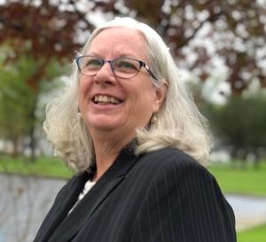 Peggy Jacob