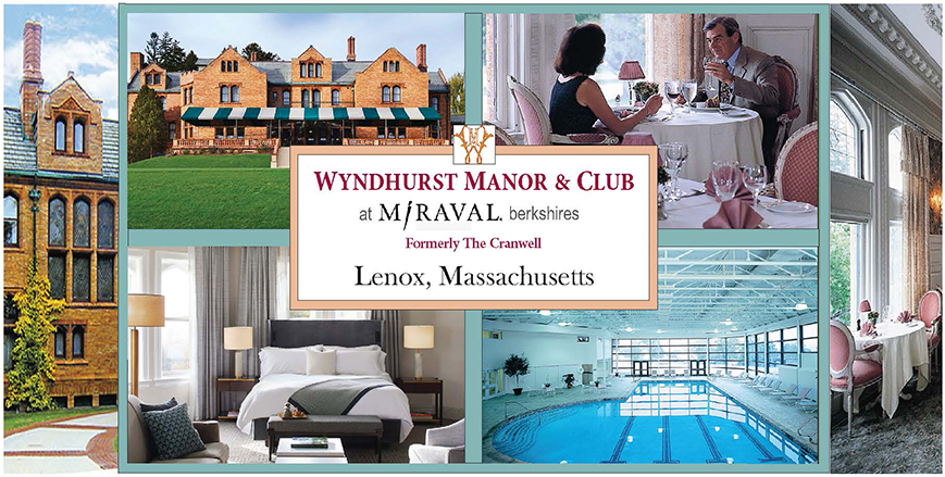 Physicians' CME Conference Wyndhurst Manor & Club