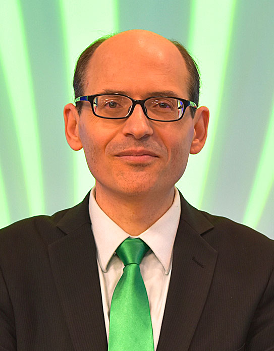 Michael Greger MD
