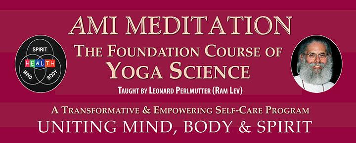 Mind Body Spirit Foundation Course mobile