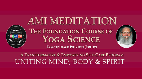 Mind Body Spirit Foundation Course featured
