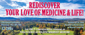 Physicians CME Mind/Body Medical Conference