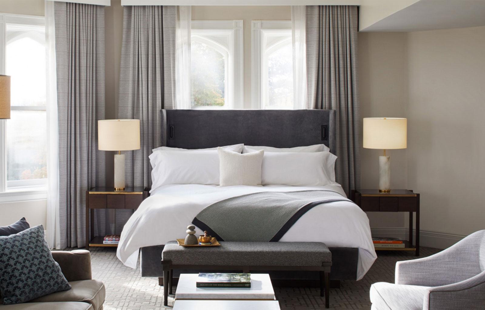 Wyndhurst Bedroom
