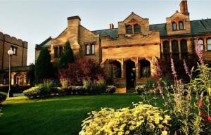 Wyndhurst Manor and Club Miraval Berkshires MA