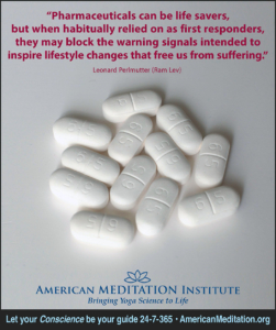 Thought of the Week Pharmaceuticals