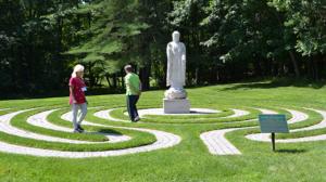 Buddhi Mantra Walk