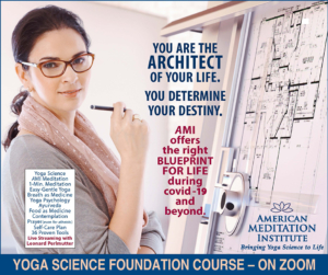 AMI Meditation Foundation Course Architect