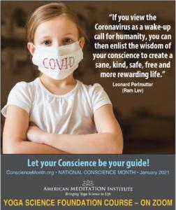 Coronavirus Wake Up Call NCM Digital