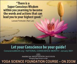 Super Conscious Wisdom NCM C