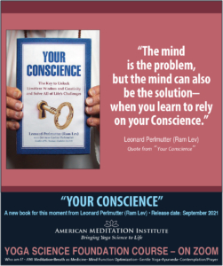 Problem Solution Your Conscience Digital