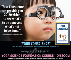 Vision Your Conscience