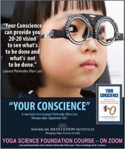 Vision Your Conscience Digital