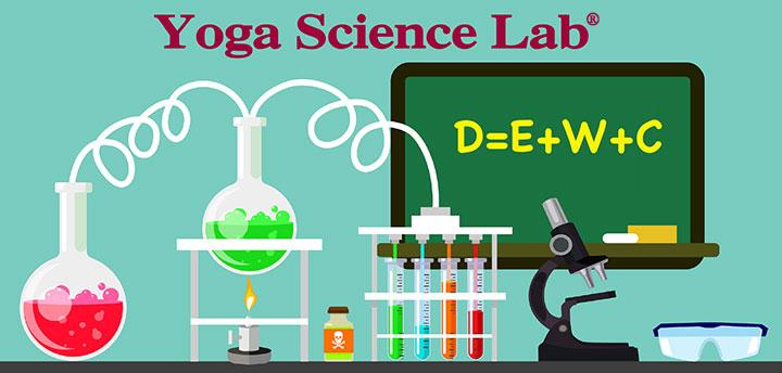 Yoga Science Lab