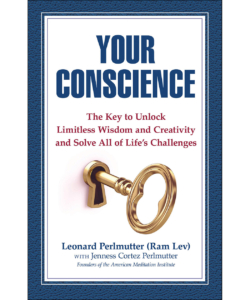 Your Conscience by Leonard Perlmutter