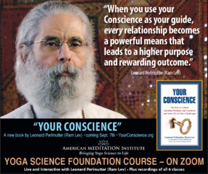 Higher Purpose Your Conscience
