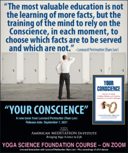 Most Valuable Education Your Conscience Digital
