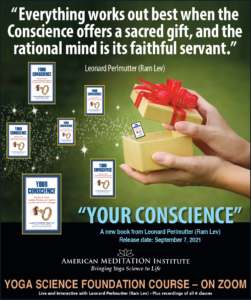 Sacred Gift Your Conscience Digital B