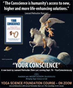 Be Still Conscience Digital
