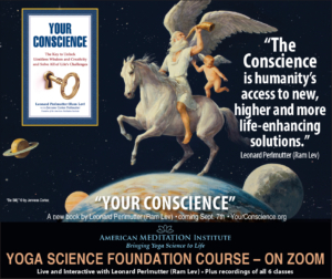 Be Still Your Conscience