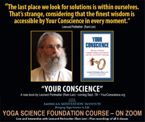 Last Place Your Conscience