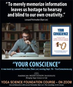 Memorize Your Conscience Digital