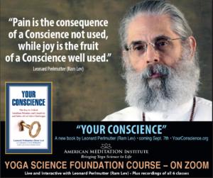 Pain Joy Your Conscience