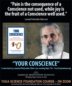 Pain Joy Your Conscience Digital