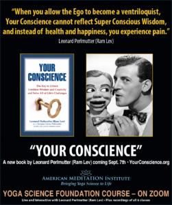 Ventriloquist Conscience Digital