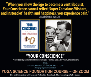 Ventriloquist Your Conscience