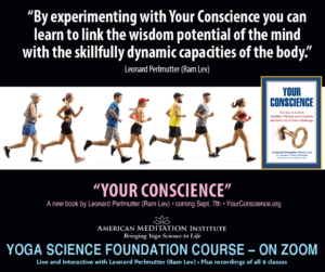 Linking Mind Body Your Conscience
