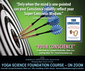One Pointed Mind Your Conscience