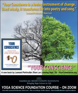 Revolution Your Conscience Digital