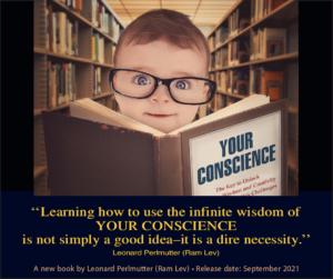 Dire Necessity Your Conscience E