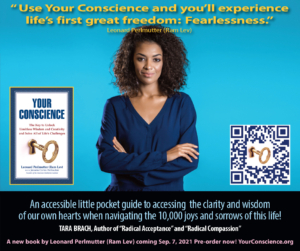 Fearlessness Your Conscience