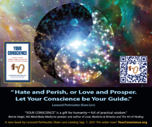 Perish or Prosper Your Conscience
