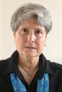 Valerie Chakedis