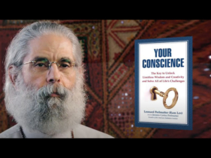 Your Conscience: A Call To Humanity