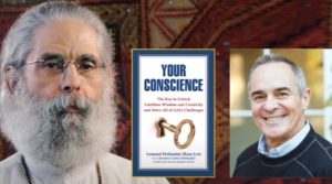 Conversations on Your Conscience with Leonard Perlmutter and Dr Mark Pettus