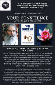 InterFaithCenter YourConscience