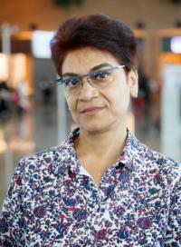 Mahiema Anand