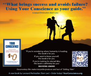 Success Failure Your Conscience