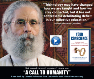 VIDEO EMAIL Your Conscience
